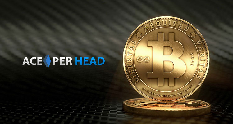 Bitcoins Pay Per Head