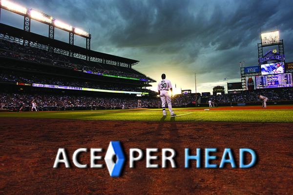 PPH Baseball Lines
