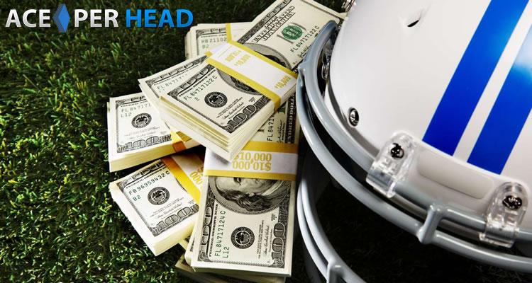 Price Per Head Bookmaking