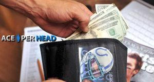 Pay Per Head Bookmaking