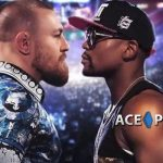 The Fight of The Century: Mayweather vs McGregor