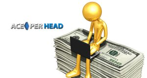 Best Pay Per Head for Agents