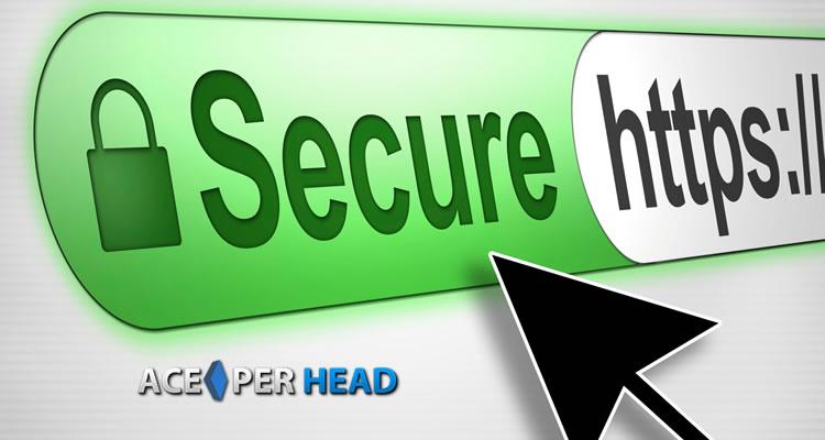 Secure Bookie Website