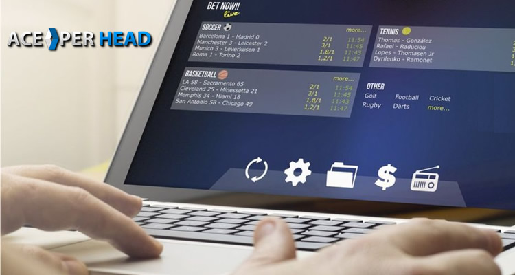 Betting Software for Bookies