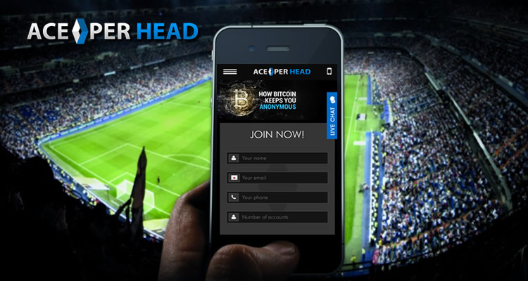 Pay Per Head Bookie Services