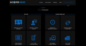 AcePerHead Service