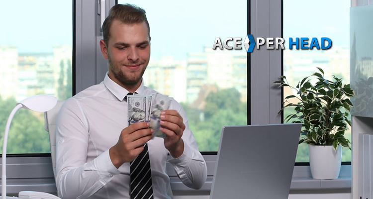 Becoming a Betting Agent, Bookie Testimonial, AcePerHead ...