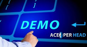 Ace Per Head Software Demo