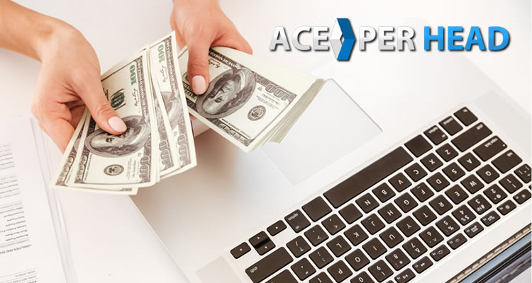 Money for pictures online