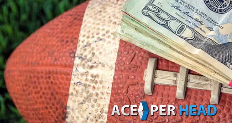 Legal Sports Betting Site