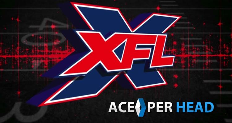XFL Betting Software