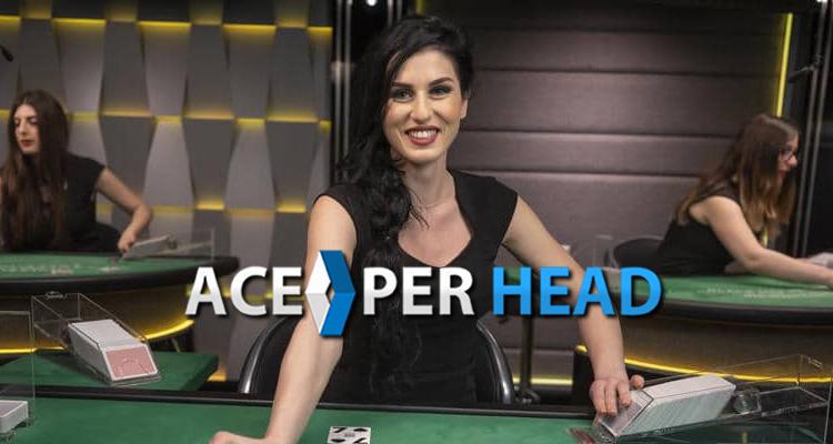 Live Dealer Casino Software