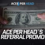Ace Referral Promo