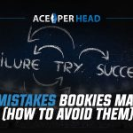 8 Mistakes Bookies Make