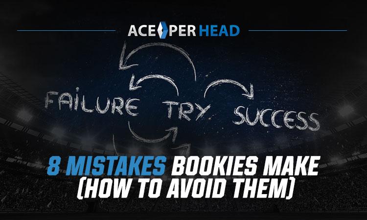 Bookies Mistakes