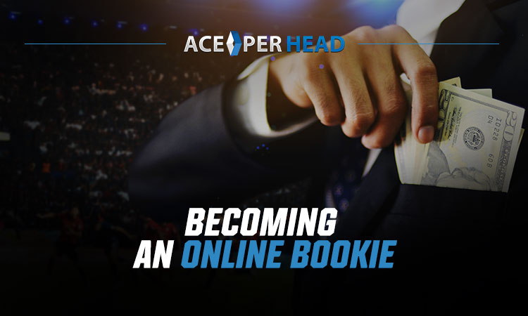 Becoming an Independent Bookie