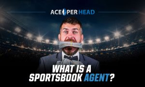 What is a Sportsbook Agent?
