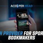 PPH Provider for Sports Bookmakers