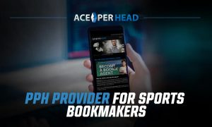 Sports Bookmaker