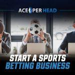 Start a Sports Betting Business