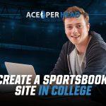 Create a Sportsbook Site in College