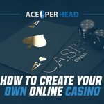 How to Create Your Own Online Casino?