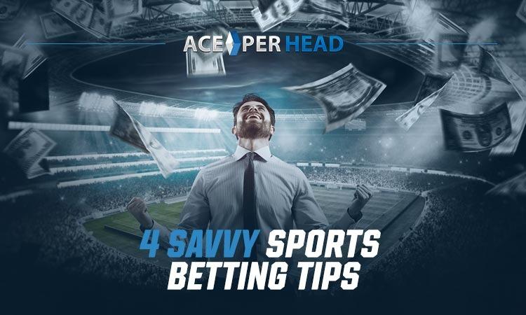 Savvy Sports Betting Tips