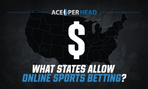 What States Allow Online Sports Betting?