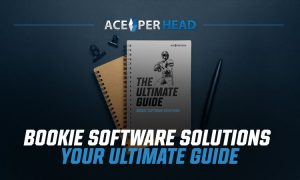 Bookie Software Solutions