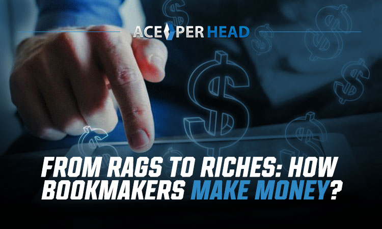 Bookmakers Make Money?