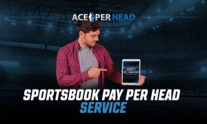 Sportsbook Pay Per Head Service