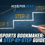 Sports Bookmaker: A Step-by-Step Guide