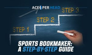 Be a Sports Bookmaker