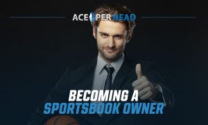 Become a Sportsbook Owner