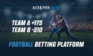 Football Betting Platform