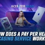 How Does a Pay Per Head Casino Service Work?
