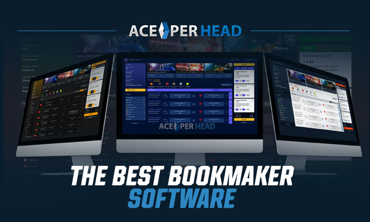 Sports Wagering Software