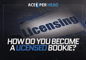Become a Licensed Bookie