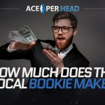 How Much Does the Local Bookie Make?