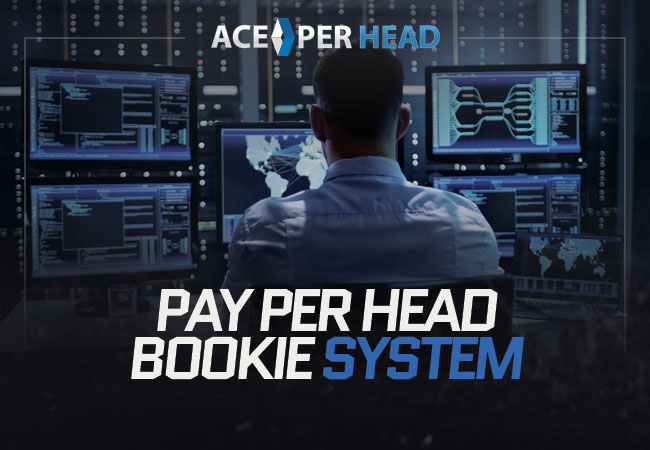 Pay Per Head Bookie System